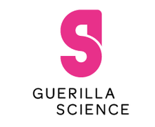 Guerilla Science logo