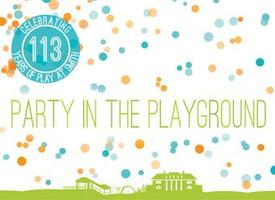 Party in the Playground 2012
