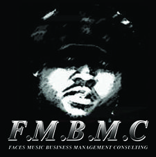 FACES MUSIC BUSINESS MANAGEMENT CONSULTING logo