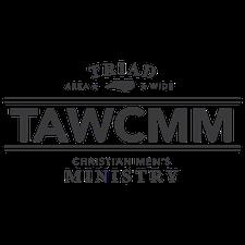TAWCMM   Roy Jones, 336-202-2339 logo