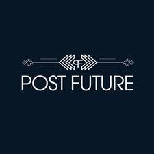 Post Future logo