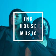 Ink House Music logo