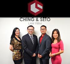 Ching & Seto logo