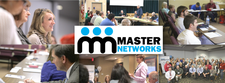Networking on Purpose: Master Networks logo