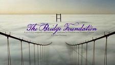 The Bridge Foundation logo