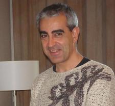 José Barragán Alvarez logo