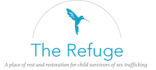 The Refuge for DMST logo
