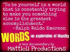 Mattioli Productions, an LGBTQ film company. logo