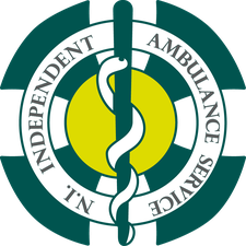 NI Independent Ambulance Service logo