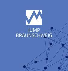 JuMP Community Braunschweig logo
