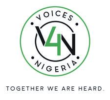 Voices4Nigeria logo