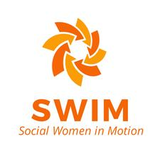 Social Women in Motion -S.W.I.M. logo