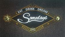 Somedays Bistro And Wine Bar logo