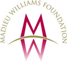 Madieu Williams Foundation  logo