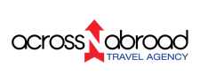 across N abroad Travel logo