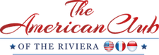 The American Club of the Riviera logo