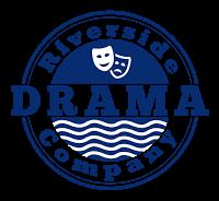 Riverside Drama Company for Kids logo