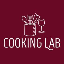 Cooking Lab - Fun and Affordable Cookery & Wine Classes logo