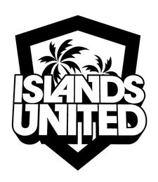 Islands United logo