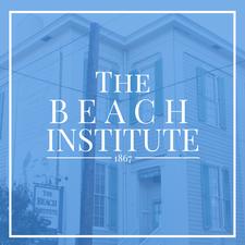 The Beach Institute  logo