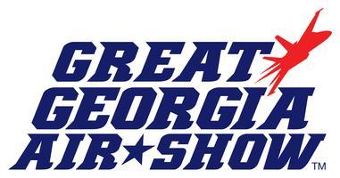 2013 Great Georgia Air Show Photo Pit Passes