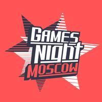 #GamesNightMoscow - Примеры проектов на Unity, истории...