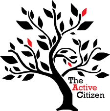 The Active Citizen logo