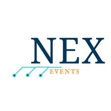 NEX events logo
