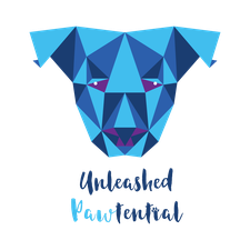 Unleashed Pawtential logo