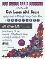 Cut Loose with Reuse - PPP Benefiting Pittsburgh...