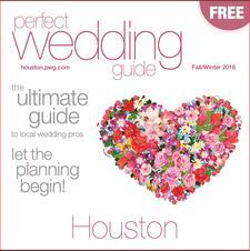Perfect Wedding Guide Houston logo
