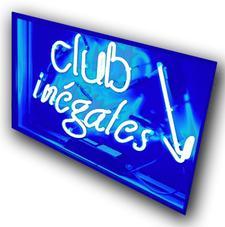 Club Inégales logo