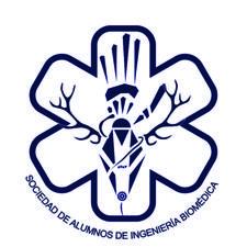 Sociedad de Alumnos de Ingeniería Biomédica logo