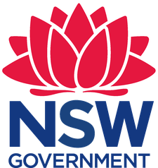 Department of Premier and Cabinet - NSW Trade and Investment logo