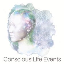 Conscious Life Events logo