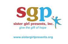 Sister Girl Presents logo