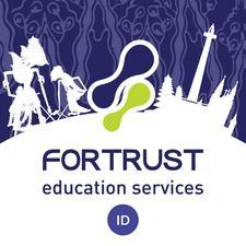 Fortrust Indonesia logo