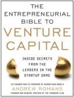 Austin Venture Capital & Angel Investor Roundtable