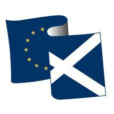 European Movement in Scotland logo