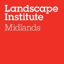 Landscape Institute Midlands Branch (LIM) logo