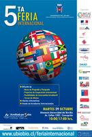 5th International Fair of Universidad del Bío-Bío