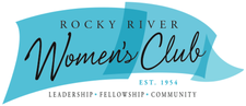 Rocky River Women's Club logo