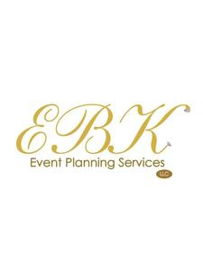 E.B.K EVENTS & BEAUTY SERVICES logo
