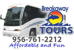 Houston Texans Chartered  Bus Tours from the RGV