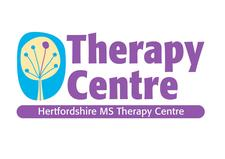 Herts Multiple Sclerosis Therapy Centre logo
