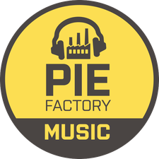 Pie Factory Music logo