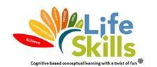 Life Skills Workshop by Tatweer logo