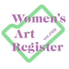 Women's Art Register logo