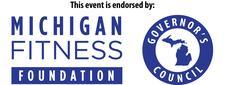 Michigan Fitness Foundation logo