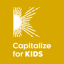 Capitalize for Kids logo